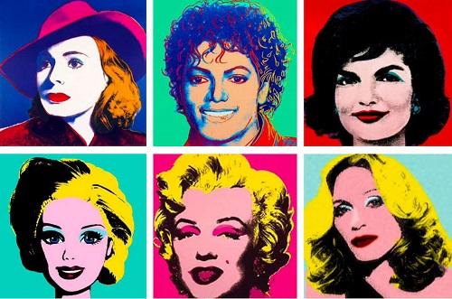 La mostra Andy Warhol al Complesso del Vittoriano di Roma