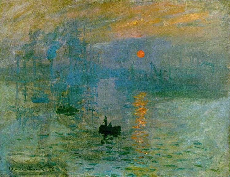 """Sbarca a Roma la mostra multimediale """"Impressionisti Francesi – Monet to Cézanne"""""""