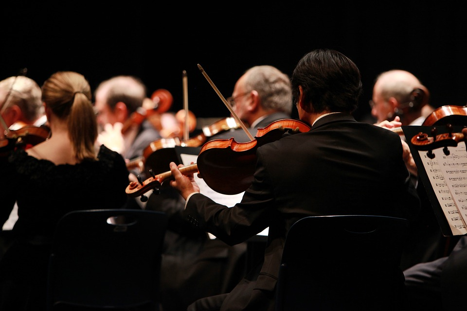 Al via la stagione dei concerti 2018-2019 di Roma Sinfonietta