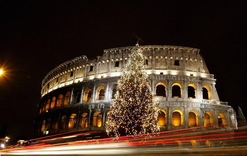 Natale a Roma: ecco dove andare