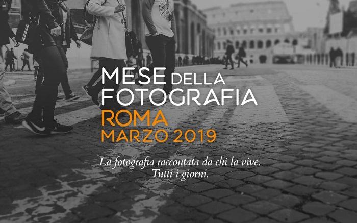 MFR19: il mese della fotografia a Roma