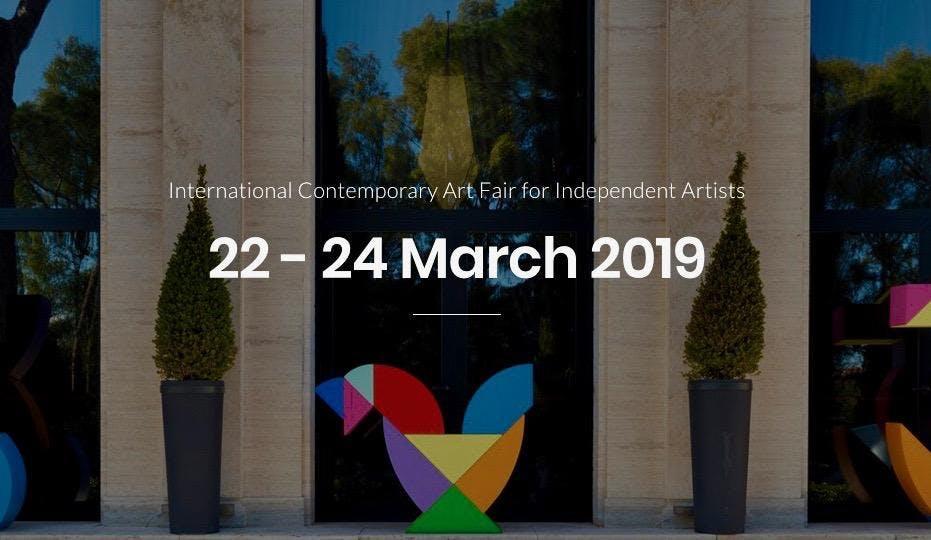 Artrooms Fair Roma 2019