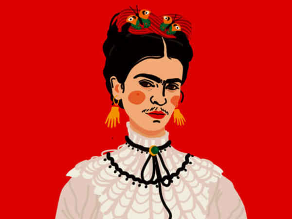 """Frida Kahlo """"Il caos dentro"""", la mostra-evento a Roma"""