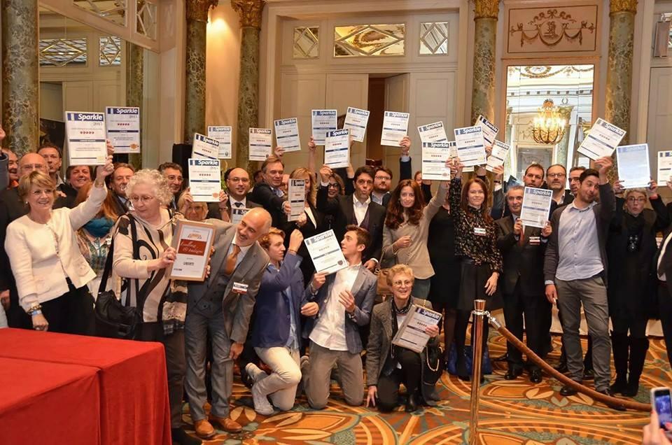 SparkleDay: le bollicine italiane a Roma