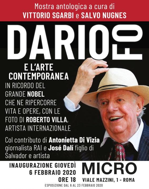 dario-fo-arte-contemporanea-roma