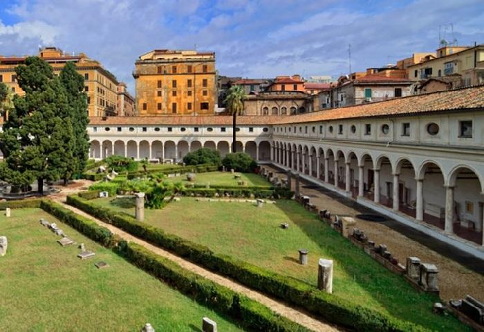 #laculturarestaincasa: mostre e musei romani visitabili online